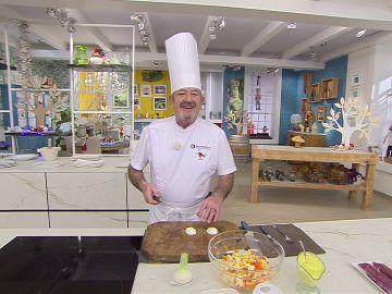 Noticias Karlos Arguiñano Recetas Programas Videos Antena3 Com