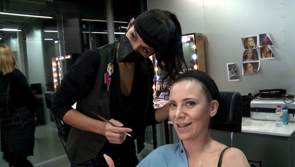 Detrás de las cámaras: Los instantes previos a la segunda y última Semifinal de 'Tu cara me suena'