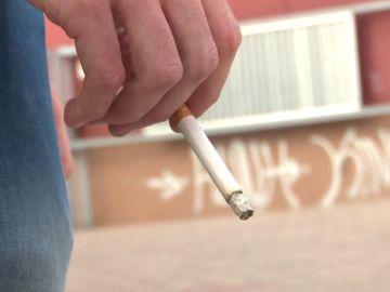 La Ley Antitabaco cumple 15 años sin reducir la tasa de fumadores