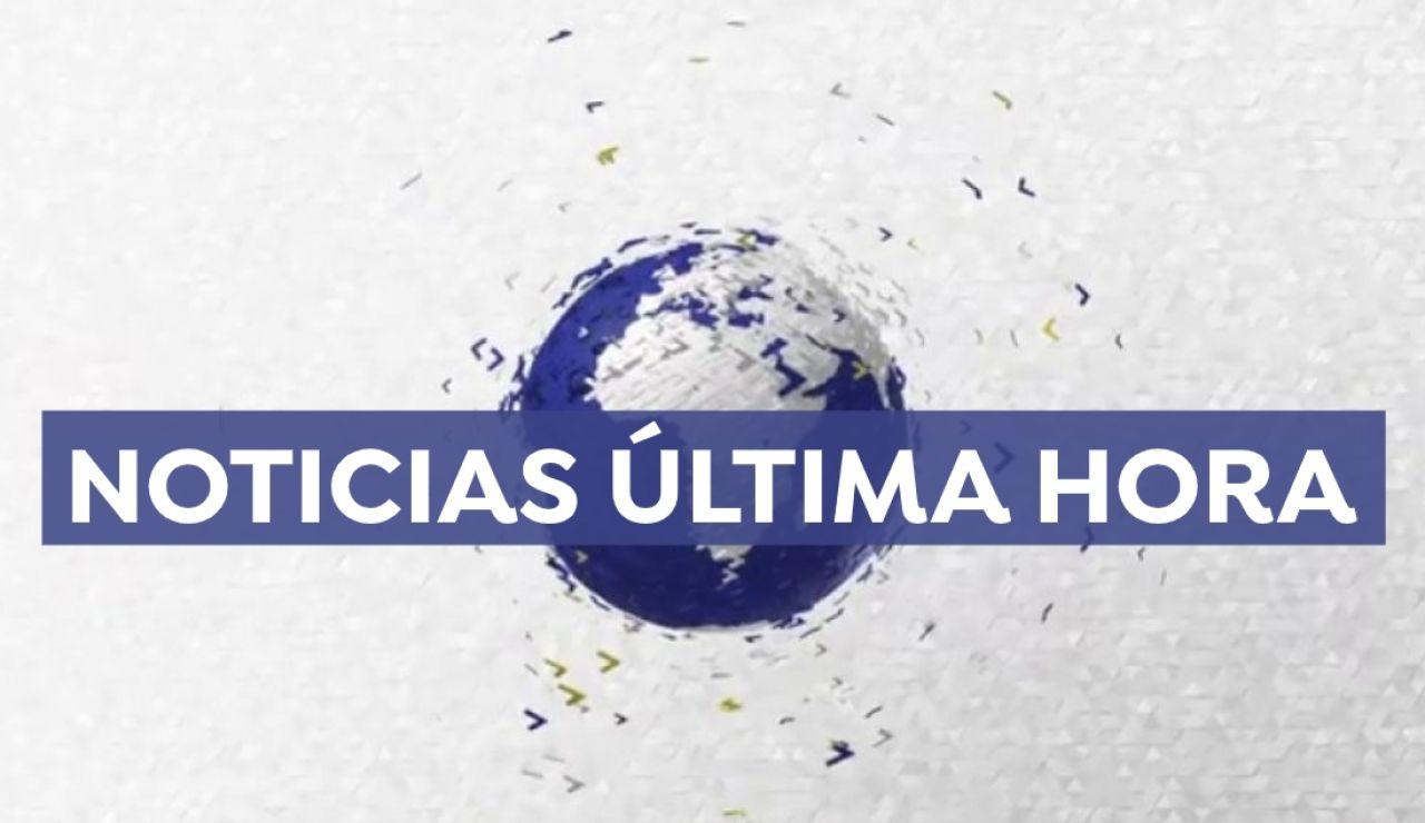 Noticias de última hora Antena 3