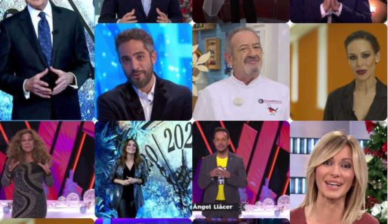 Fotos presentadores.