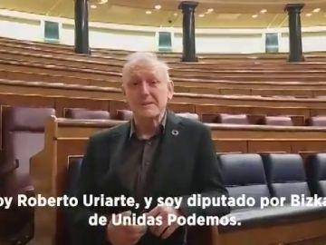 """El emotivo vídeo de PSOE, PP, Ciudadanos, Unidas Podemos y Bildu en el que piden """"un año libre de crispación"""""""