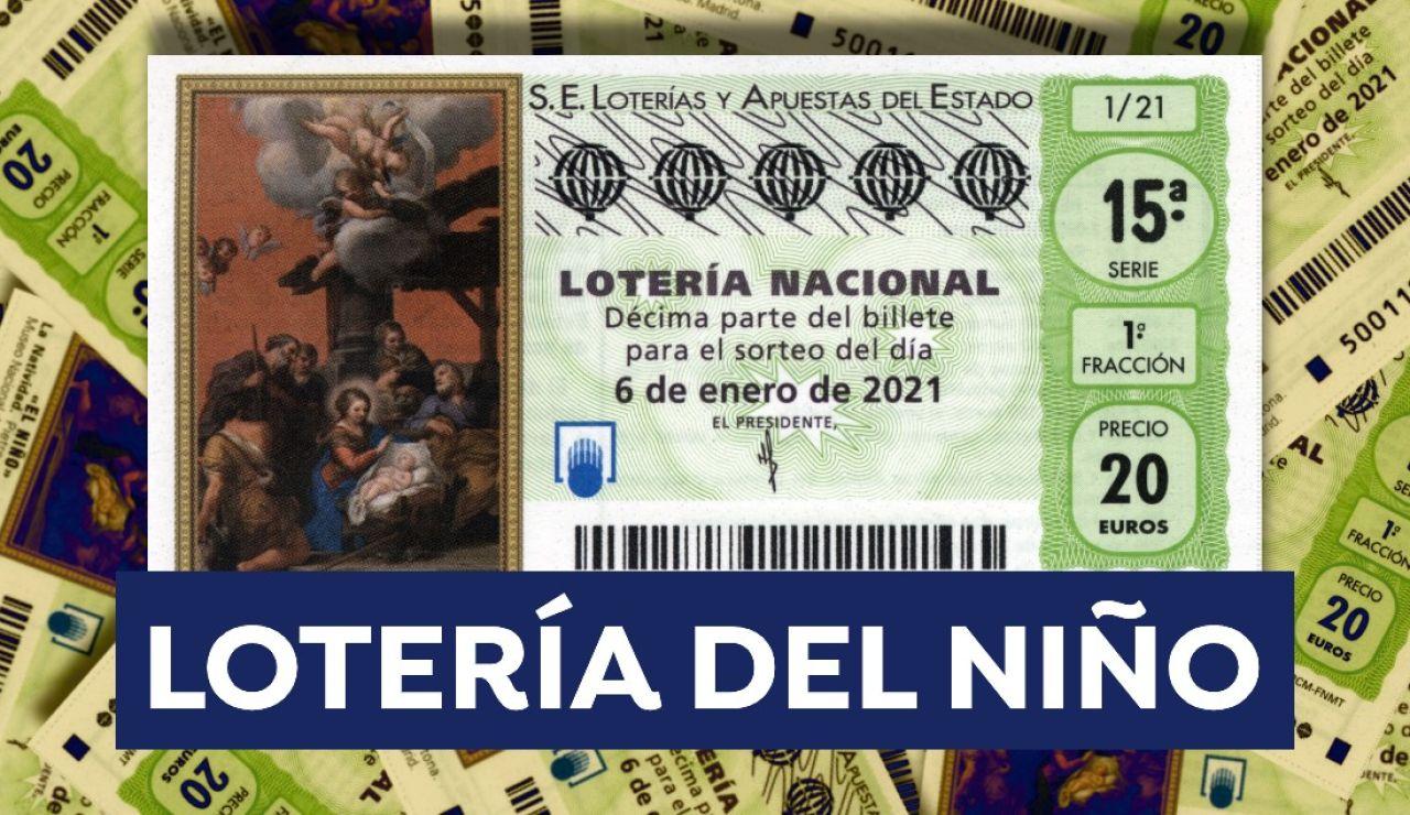 Horario de las administraciones: ¿Hasta cuando se puede comprar Lotería del Niño 2021?