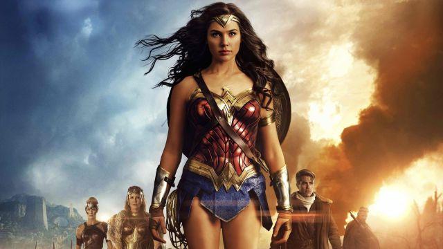Cine: Wonder woman