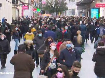 Se adelantan las rebajas de enero ante las pérdidas económicas del coronavirus