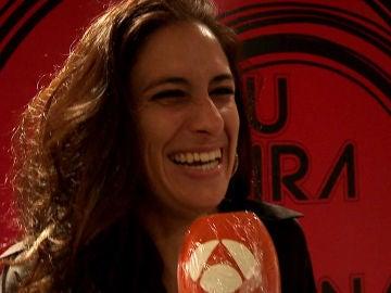 María Peláe responde si aceptaría formar parte de la próxima edición de 'Tu cara me suena'