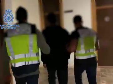 Detienen en Málaga al cantante de reguetón Jay Santos por agresión sexual