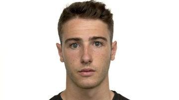 Muere en un accidente de tráfico Aitor Gandiaga, canterano del Athletic Club de Bilbao, a los 23 años