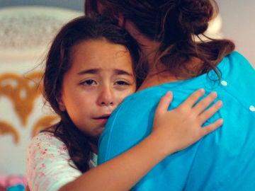 El terrible trauma de Öykü que no deja de atormentarla