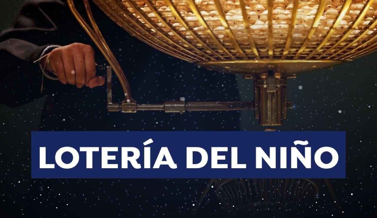 Premios del sorteo de la Lotería del Niño 2021