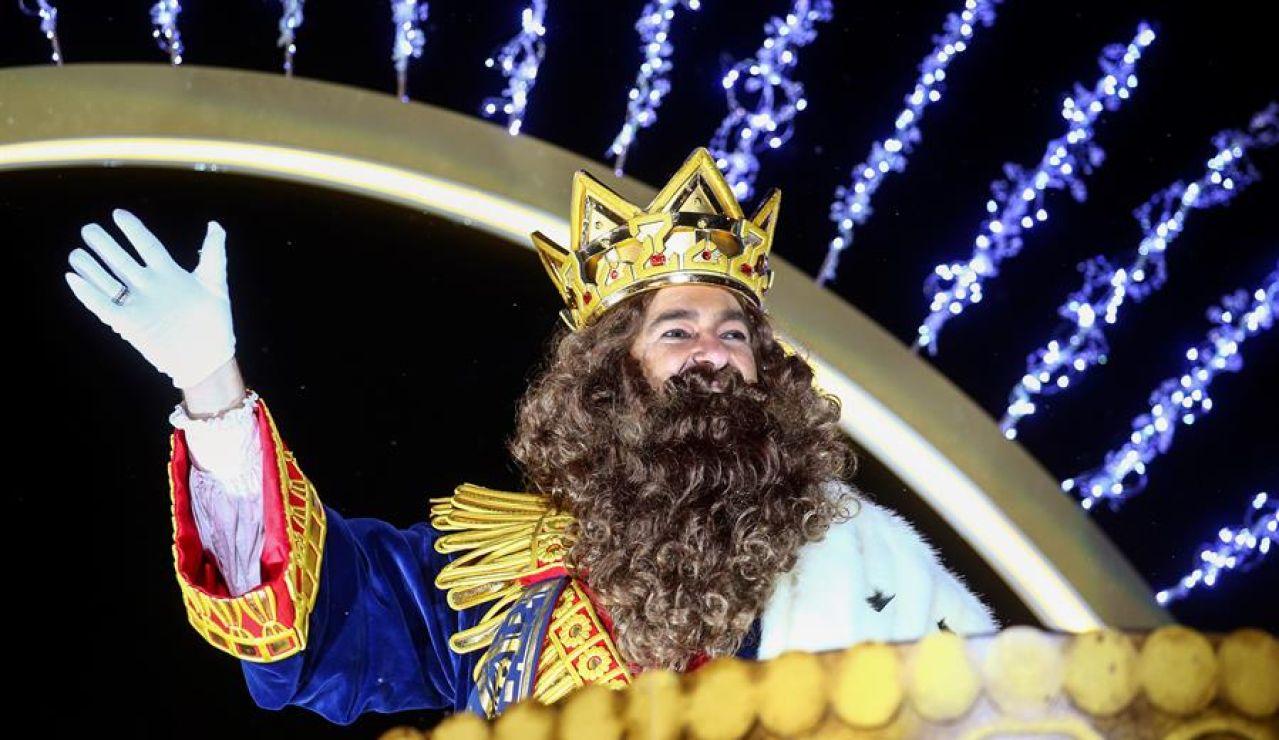 Descarga la carta de Reyes Magos para que los niños pidan sus regalos