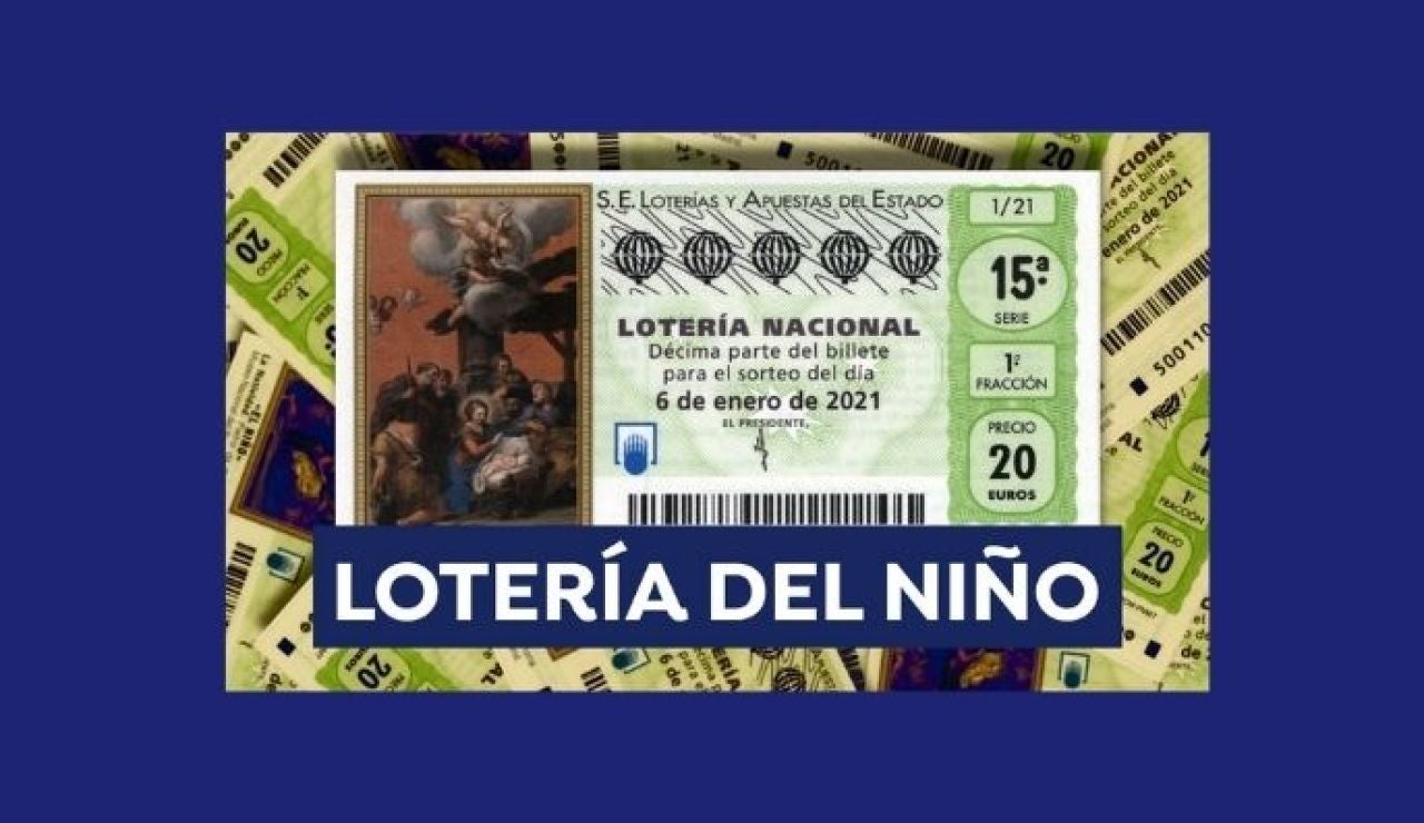 Lotería del Niño 2021: Horario de las administraciones: ¿Hasta cuando se puede comprar Lotería del Niño 2021?