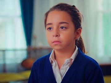 Semana especial de 'Mi hija': descubre el gran secreto de Öykü