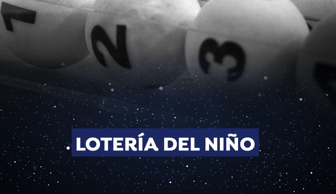 Lotería del Niño 2021: Lista de los números premiados en la Lotería del Niño 2021
