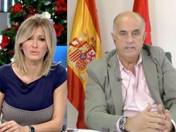 Entrevista Antonio Zapatero