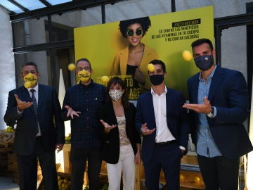 El limón de Europa, el secreto mejor guardado de Saúl Craviotto, Sandra Sánchez y Javier Fernández
