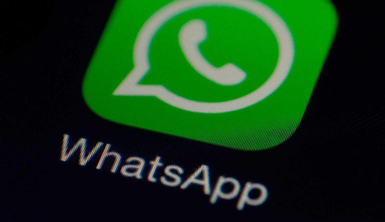 Mantén al día WhatsApp
