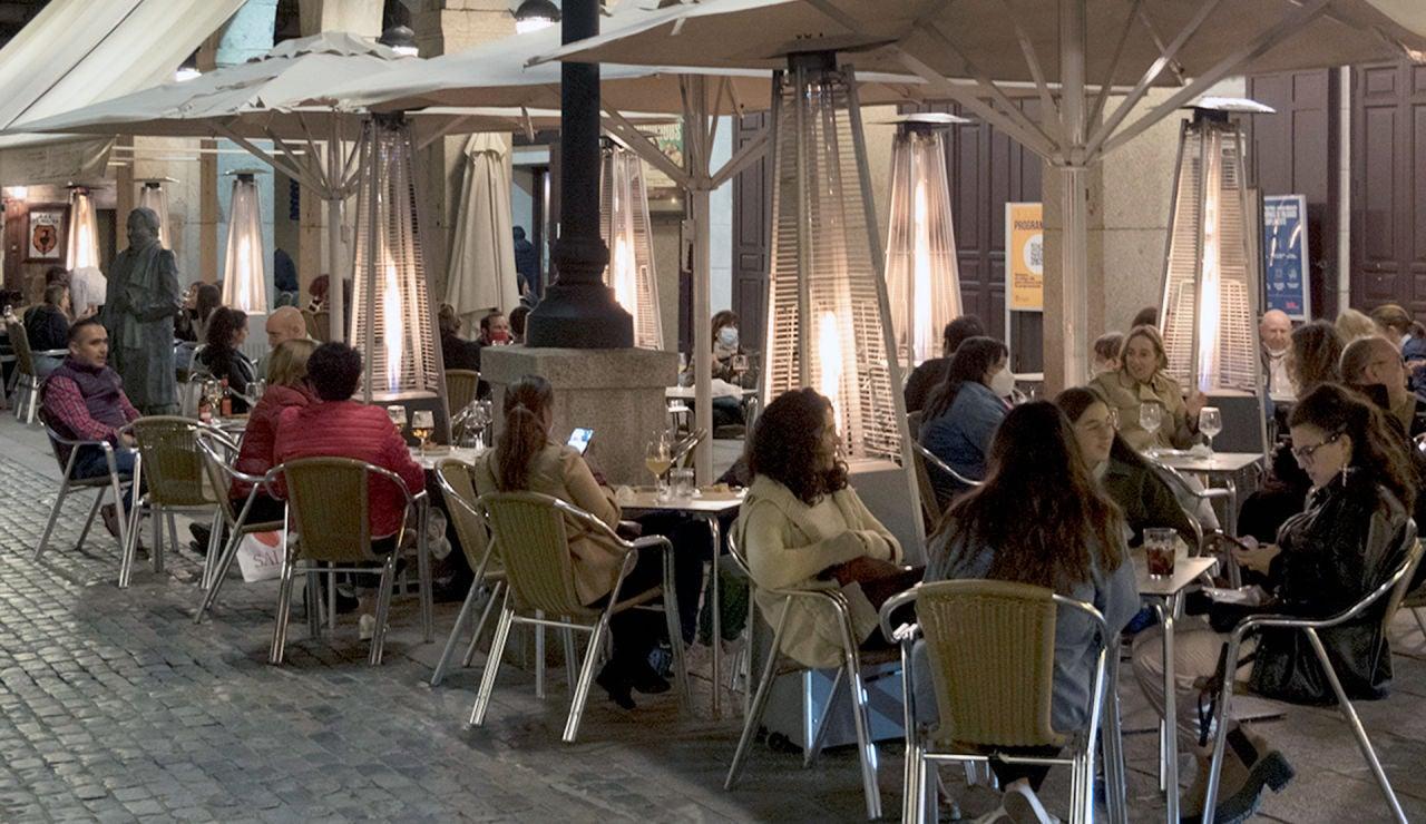 Nuevas restricciones en Murcia por el coronavirus
