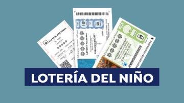 Lotería del Niño 2021: Cómo comprar décimos del sorteo del Niño online