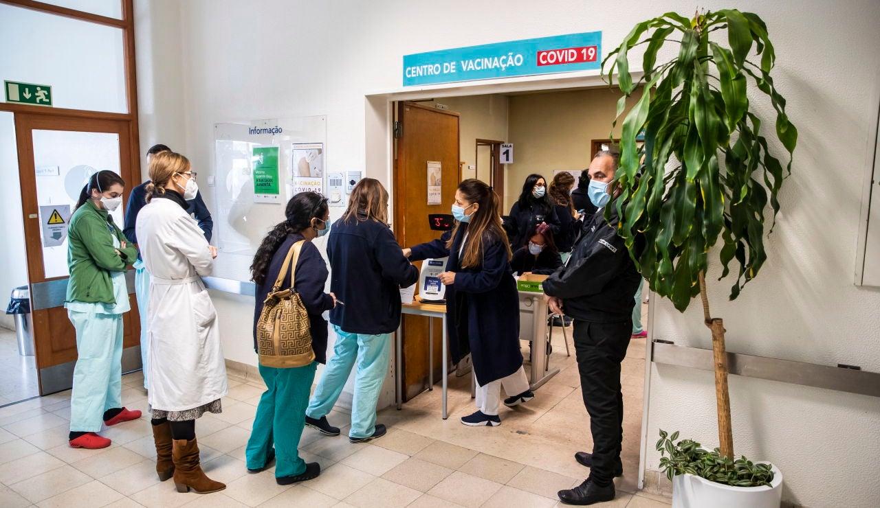 Hospital de Portugal