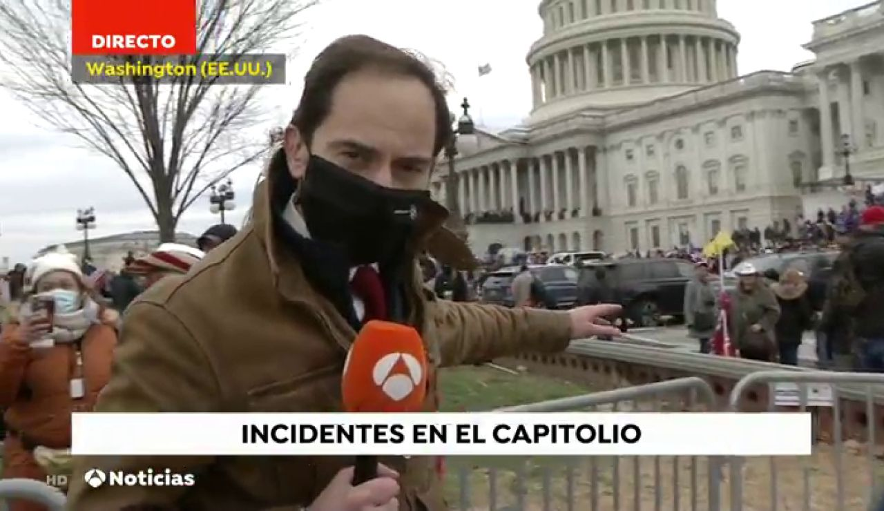 corrresponsal
