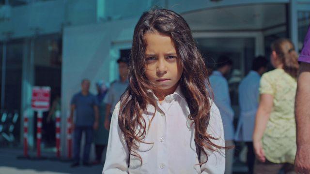 Öykü, protagonista de 'Mi hija'