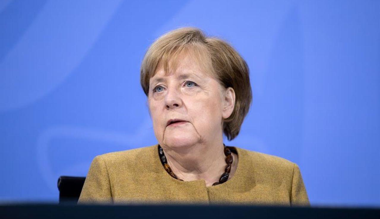 Alemania suma 1.109 muertos por coronavirus y endurecen de las restricciones hasta el 31 de enero