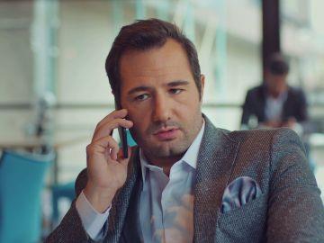 Los planes de Murat contra Demir, movido por los celos