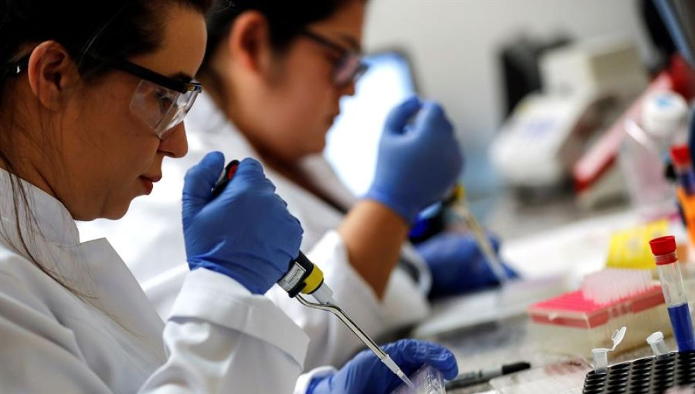 Identifican la mutación de la proteína que hace más contagiosa la cepa británica de coronavirus