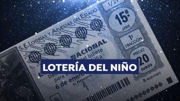 El 0 vuelve a ser la terminación más afortunada en la Lotería del Niño 2021