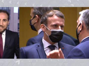 Líderes europeos muestran su indignación por los incidentes en el Capitolio de Estados Unidos por parte de los 'trumpistas'