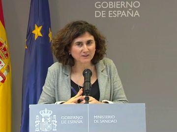 """Maria José Sierra descarta un confinamiento por coronavirus: """"Con endurecer las medidas será suficiente"""""""
