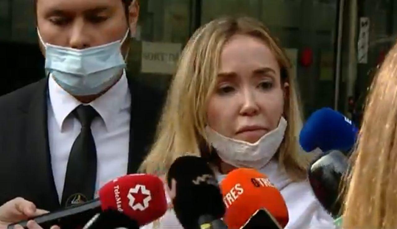 Angela Dobrowolski carcel caso Mainat