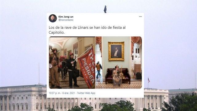 Memes Capitolio