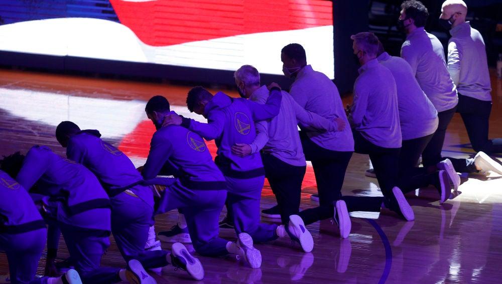 """La NBA estalla tras el asalto al Capitolio de Estados Unidos: """"¿Te imaginas hoy si todos fueran negros?"""""""