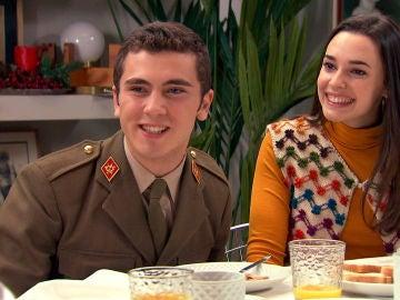 Manolín propone una arriesgada Nochevieja asturiana