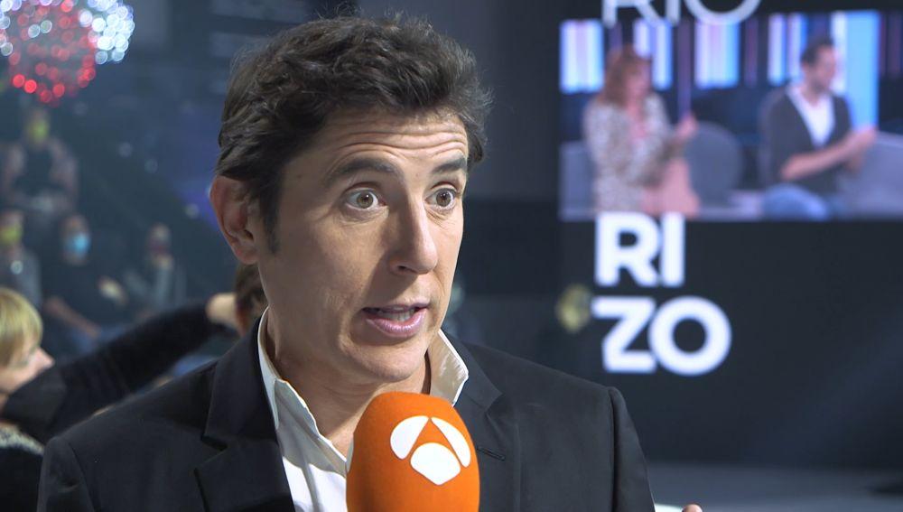 """""""Lo maravilloso es que eso lo decide el público en casa"""": Manel Fuentes da su predicción para la final"""