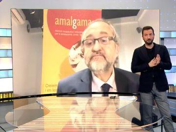 Jordi Royo, niños hiperregalados