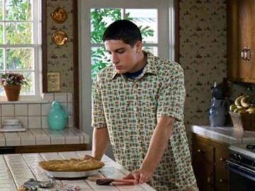 Jason Biggs en 'American Pie'