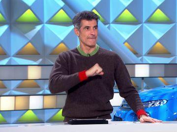 """Los planes de una concursante que dejan sin palabras a Jorge Fernández: """"Me has dejado todo desubicado"""""""