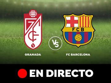 Granada - Barcelona: Liga Santander, en directo
