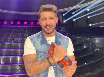 Jorge González, emocionado, se sincera tras ganar 'Tu cara me suena'