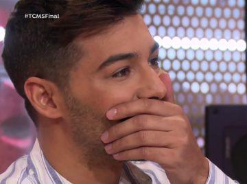 La gran sorpresa de Jorge González al ver su primer casting para 'Tu cara me suena'