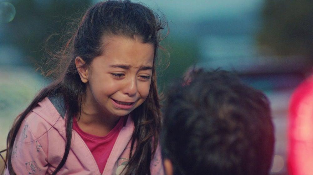 Öykü, la única razón por la que Demir decide luchar