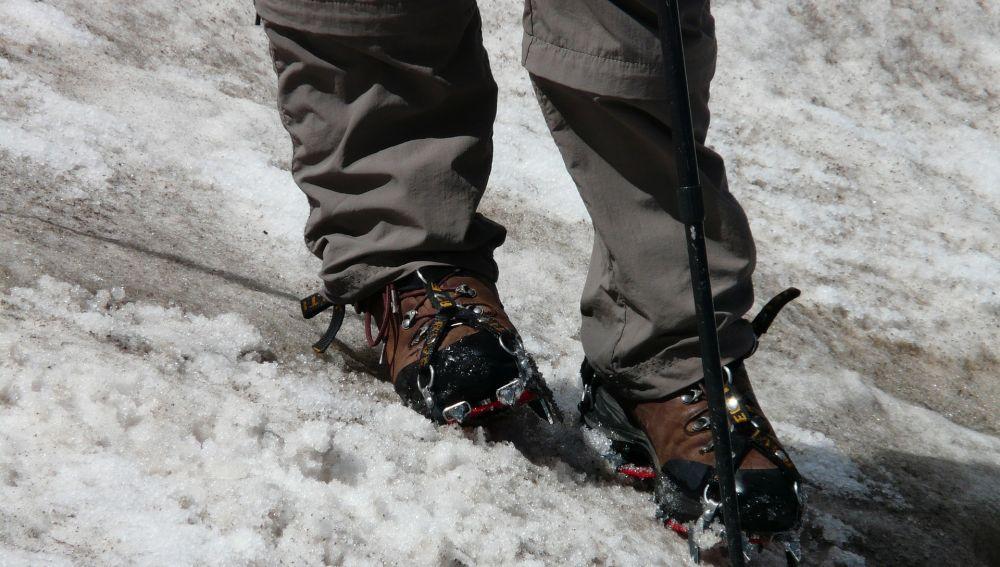 Consejos para evitar daños debido a las heladas y el hielo que deja el temporal Filomena