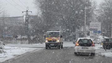 La Cañada Real de Madrid continúa sin luz a las puertas de una ola de frío extrema tras Filomena