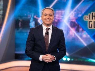 Disfruta de la entrevista completa de Vicente Vallés en 'El Hormiguero 3.0'