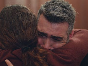 La desgarradora reacción de Bahar al ver a Sarp: el abrazo que ya daba por imposible