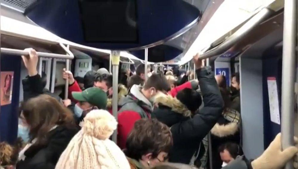 MetroDeMadrid