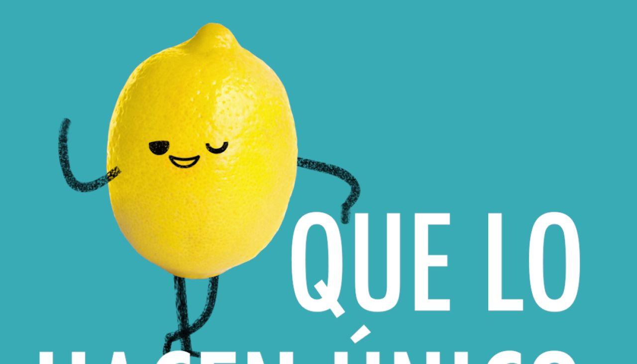 El limón europeo es el más sostenible del mundo